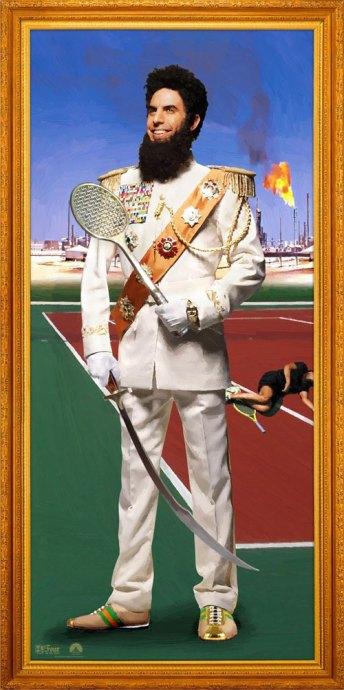 The Dictator 8