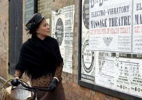 Maggie Gyllenhaal Hysteria