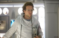 Prometheus - Guy Pearce