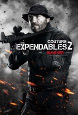 The Expendables 2 Couture