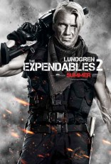 The Expendables 2 Lundgren