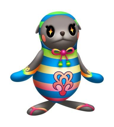 3683R&R Seal