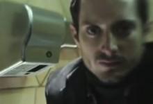 Elijah Wood in the movie Maniac