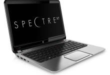 HP SpectreXT
