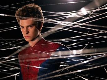 The Amazing Spider-Man promo 1