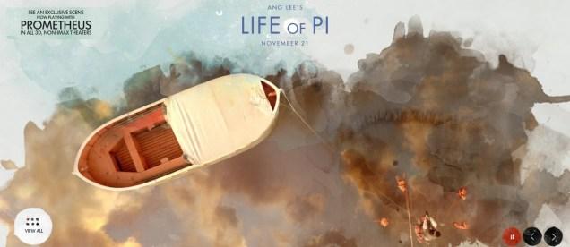 Life of Pi banner 2