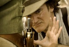 Tarantino steps back to the Old West