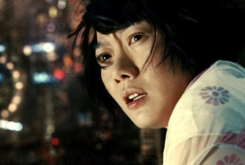 Doona Bae in Cloud Atlas (2)