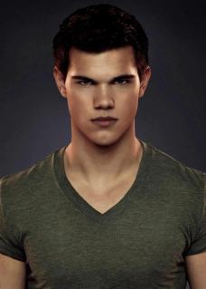 Jacob in The Twilight Saga - Breaking Dawn - Part 2 2