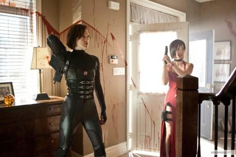 Resident Evil: Retribution 1