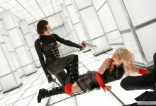 Resident Evil: Retribution 3