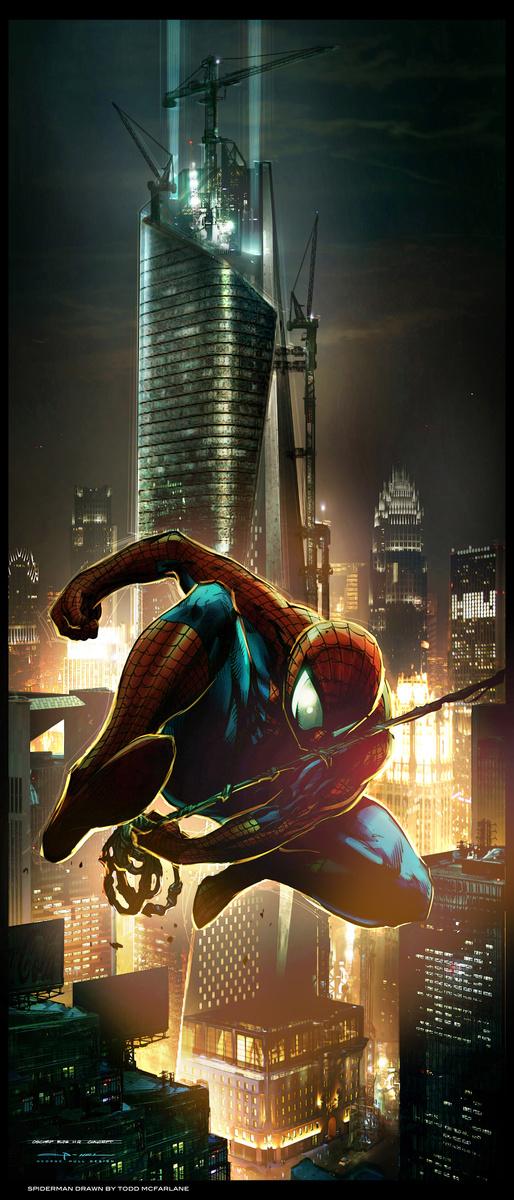 bol.com | The Amazing Spider-Man 2 (Blu-ray) (Blu-ray) | Dvd's