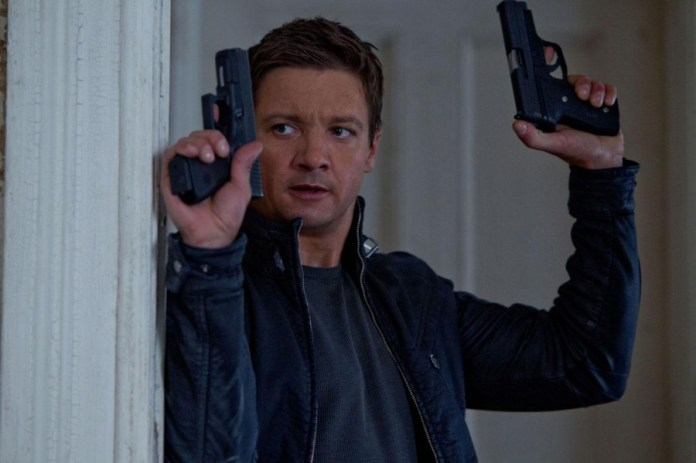 The Bourne Legacy 1