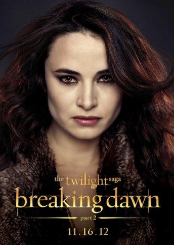 The Twilight Saga Breaking Dawn - Part 2 poster 1