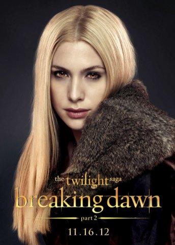 The Twilight Saga Breaking Dawn - Part 2 poster 4