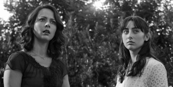 Amy Acker in Much Ado About Nothing