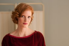 Jessica Chastain in Lawless
