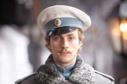 Aaron Taylor-Johnson in Anna Karenina 6