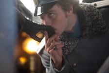 Aaron Taylor-Johnson in Anna Karenina 8