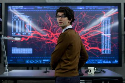 Ben Whishaw joined the MI6 team as Q in Skyfall