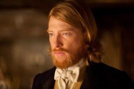 Domhnall Gleeson in Anna Karenina 4