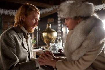 Domhnall Gleeson in Anna Karenina 6
