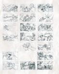 Firefly - Storyboards
