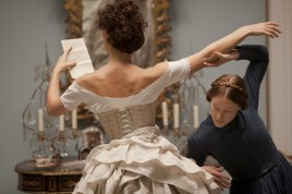 Keira Knightley in Anna Karenina 13
