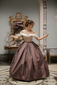 Keira Knightley in Anna Karenina 16
