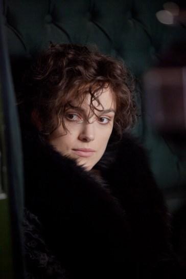 Keira Knightley in Anna Karenina 2