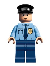 LEGO - Marvel and DC Character (11)
