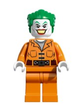LEGO - Marvel and DC Character (8)