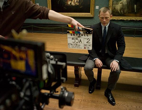 Image result for on set