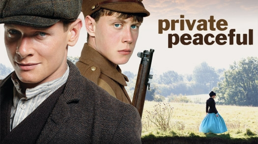 Private Peaceful Review