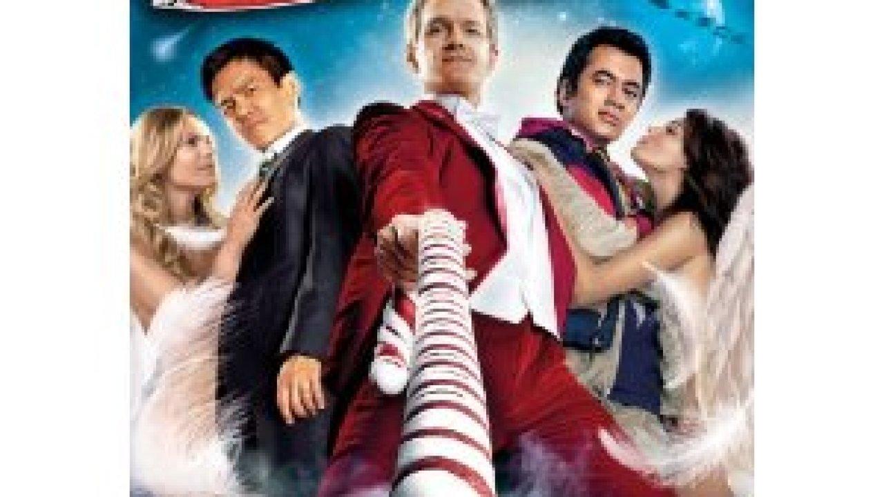 Harold And Kumar Christmas.A Very Harold Kumar 3d Christmas Dvd Review