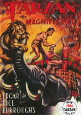Tarzan Centennial (3)