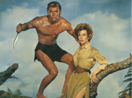 Tarzan Centennial (7)