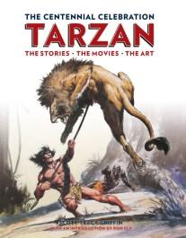 Tarzan Centennial Cover