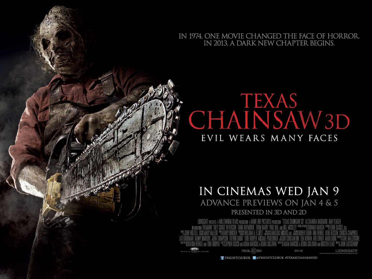 Texas-Chainsaw-3D-UK-Quad-Poster