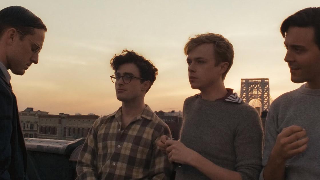 Ben-Foster-Daniel-Radcliffe-Dane-DeHaan-and-Jack-Huston-in-Kill-Your-Darlings