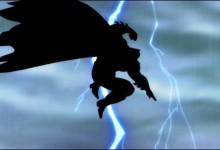 The Dark Knight Returns - Part 1 - Blu-Ray