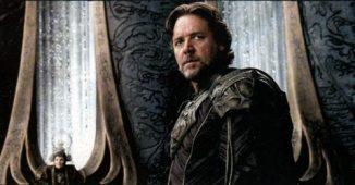 Man of Steel Jor-El