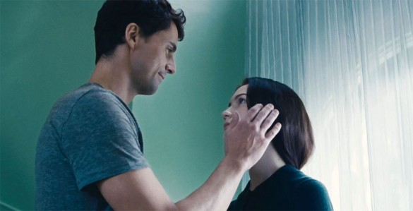 Matthew Goode in Stoker