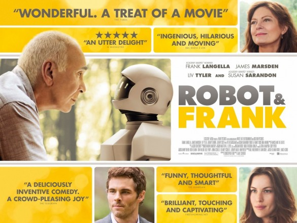 Robot-and-Frank-UK-Quad-Poster