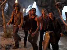Douglas-Smith-Leven-Rambin-Brandon-T.-Jackson-Alexandra-Daddario-and-Logan-Lerman-in-Percy-Jackson-Sea-of-Monsters
