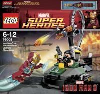 LEGO - Iron Man (3)