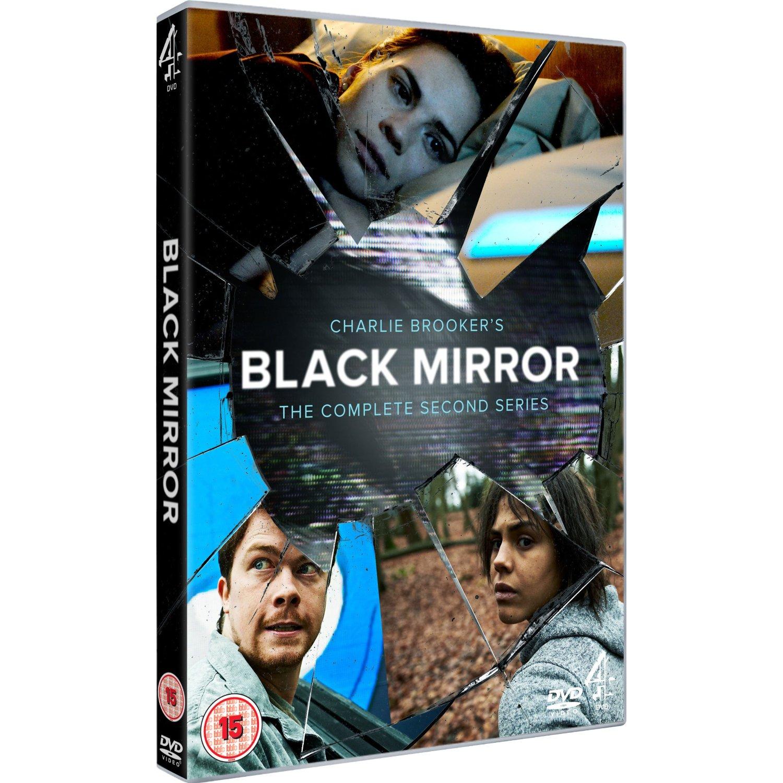Black Mirror Handlung