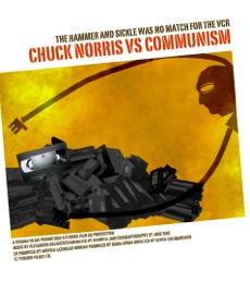 Chuck norris vs communism online dating