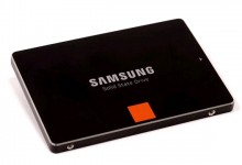 Samsung Solid State Hard Drive