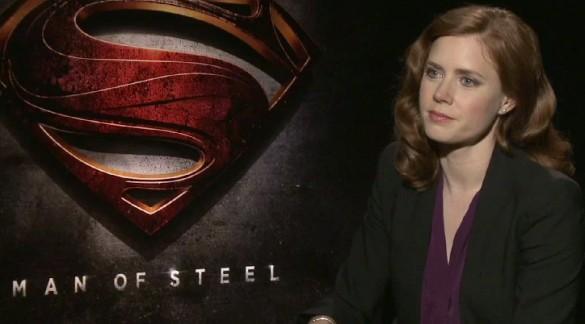 Amy Adams - Man of Steel